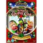 Muppet Christmas Carol: Anniversary Edition @ HMV only £3.99 delivered!
