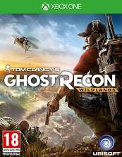 [Xbox One] Ghost Recon Wildlands - Like New - £18.90/[PS4] £17.90 (Boomerang Rentals)