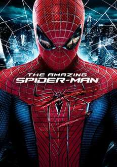 Amazing Spider-Man free on Sky Store buy and keep from 13/09