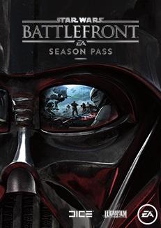 STAR WARS: Battlefront Season Pass (FREE / 100% OFF) - PC (ORIGIN)