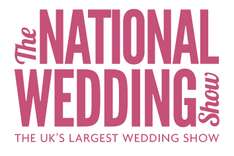 FREE tickets to The National Wedding Shows worth up to £20 each at The National Wedding Show