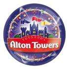FREE Entry to Alton Towers on St George's Day (23rd April) !