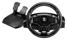 Thrustmaster T80 Gaming Wheel PS4/PS3 £59.99@ Game