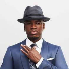 Standing tickets to see Ne-Yo at Bournemouth BIC tonight at 7pm for £1.95 for 2 tickets (Showfilmfirst code)
