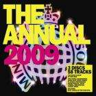 Ministry Of Sound: The Annual 2009 (2CD & DVD) / Clubland 14 (3CD) / R&B Collection (2CD & DVD)  Only £7.99 each Delivered from Play.com (plus Quidco)