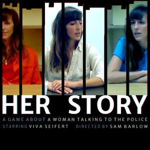 [Steam] Her Story - 99p - Steam Store