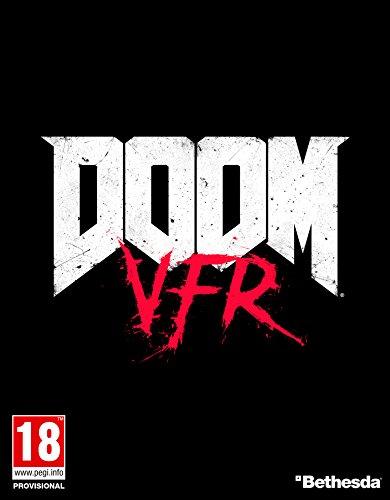 Doom VFR (PC) £10 (Prime) £12 (Non-prime) Delivered (Preorder) @ Amazon