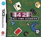 42 All Time Classics (Nintendo DS) £8.97 delivered @Tesco Jersey, also available instore!
