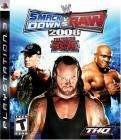 THQ PS3 WWE SMACKDOWN VS RAW 08 £4.99 @ comet