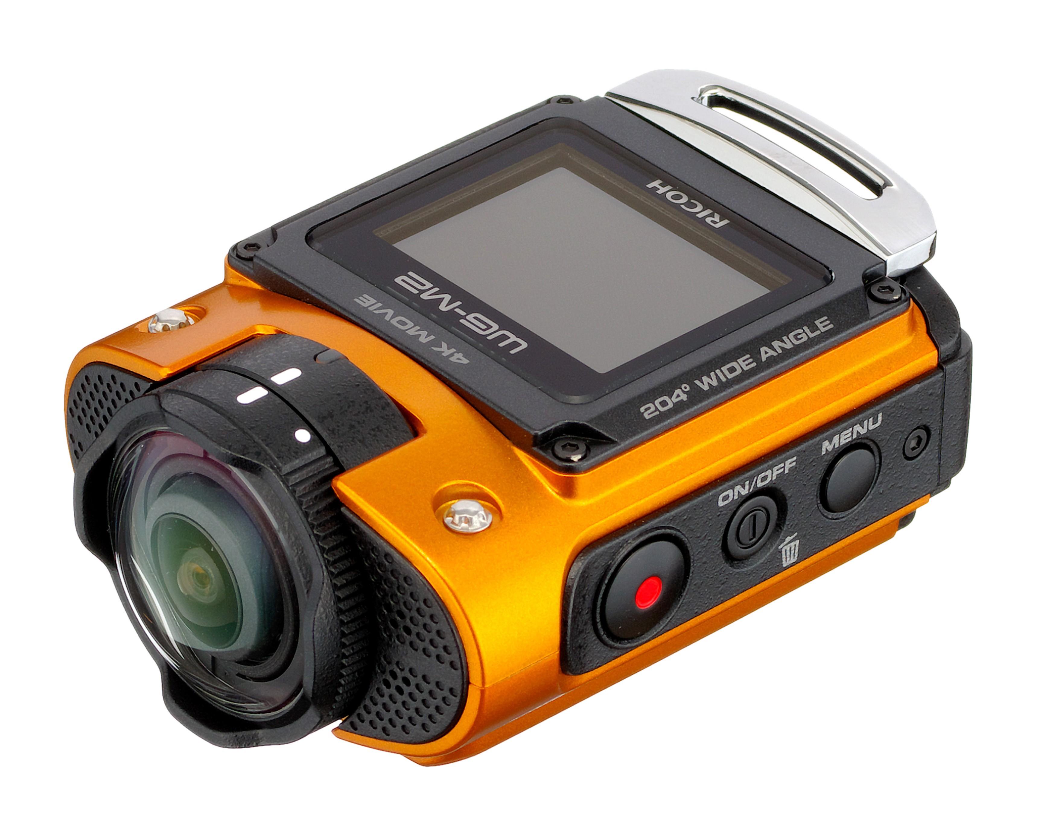 Ricoh WG-M2 Action Camera £149 @ Wilkinson Cameras
