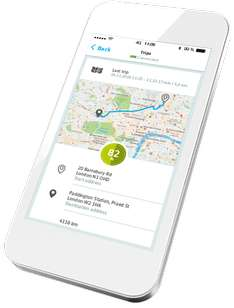 Volkswagen Data Plug. FREE. Telematics sent from car to smartphone