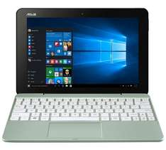 Asus Transformer Book 10.1 Inch Atom 2GB 32GB Laptop - Blue £179.99 @ Argos