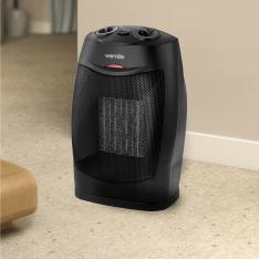 Warmlite 1500W Ceramic PTC Fan Heater (with cool fan setting) half price was £25 now £12.50 C+C @ Asda George