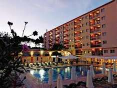 From Manchester: October Half Term to 4* Ibiza, Inc Flights, Luggage & Transfers Total price whole family £794.80/£198.70pp @ Thomson