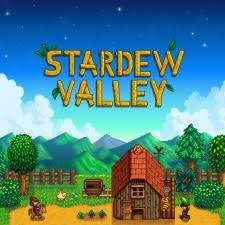 Stardew valley - Nintendo switch Mexico eshop £6.16 via the Mexico store