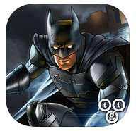 [iOS] Batman: The Enemy Within Episode 1 - FREE - Apple App Store