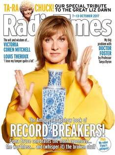 Radio Times (Including Christmas Edition) - 10 copies for £1