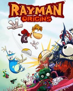 [PC] Rayman Origins - £1.79 (with code) - UbiStore