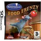 RATATOUILLE FOOD FRENZY (DS) - JUST £4.99 pick up instore ONLY - Comet
