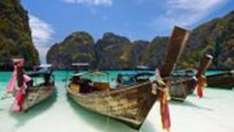 London to Thailand for £283pp Return @ Thomson