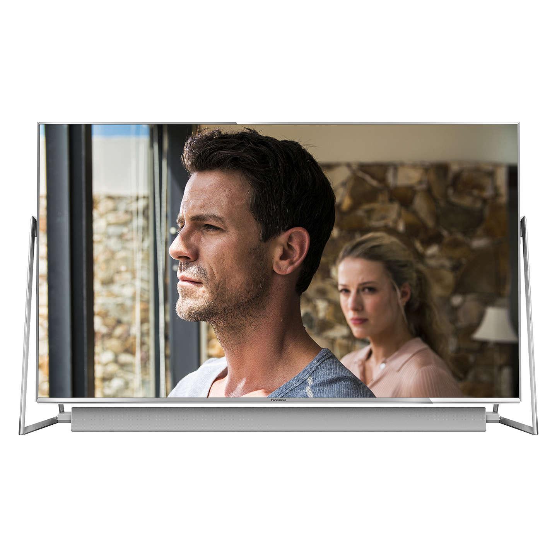 Panasonic 58DX802B LED HDR 4K Ultra HD 3D Smart TV, 58 - £999 @ John Lewis