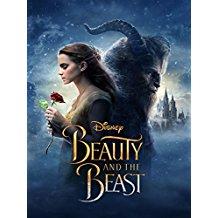 Rakuten, Amazon Video, Google Play, iTunes - Beauty and the Beast 99p HD rental