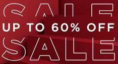 River Island sale now live - up to 60% off - online and instore