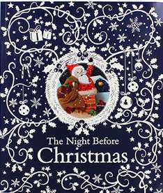 10 Kids Books For £10 Including Christmas Books Plus Free Delivery (with code) or Free C+C @ The Works (also 2 for £10 Kids Gift Sets / Crafts)
