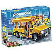 Selected Playmobil Half Price eg Playmobil School Bus was £30 now £15 / City Action Rescue Ambulance now £15 / Tactical Unit Police Car now £20 C+C @ Tesc0 Direct (more in OP)