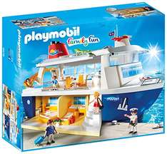 Playmobil 6978 Family Fun Cruise Ship - £56 @ Amazon