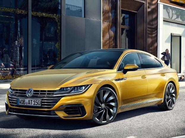 VW Arteon 2.0 TSI R Line 5dr DSG - £213 per month (£7195.20 total) @  Mad Sheep Leasing