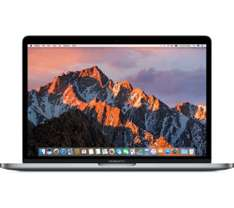 "APPLE MacBook Pro 13"" with Retina Display & Touch Bar, was £1749 now £1299 @ Currys"