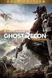 Ghost Recon Wildlands Gold Edition - £30.88 (130 BRL) with xbox Live Subscription @Brazil Xbox Store
