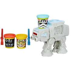 Play-Doh Star Wars AT-AT Attack with Can-Heads £10.99 delivered @ Bargain Max