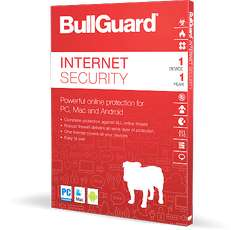 BullGuard Internet Security 2018 giveaway ( 1000 copies)