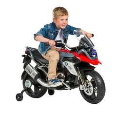 BMW GS Motorcycle 12v Electric Ride On now £119.99 Delivered with code @ Smyths Toys (£5 off £25 / £10 Off £50 / £20 Off £100 Spend on Outdoor Toys)