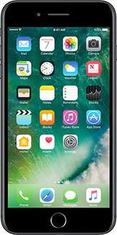 Apple iPhone 7 Refurbished / Unlocked from £339 (Free Delivery / 12 Month Warranty) @ envirofone