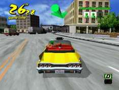 Crazy Taxi Steam Key