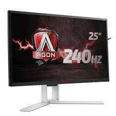 AOC AGON 240hz AG251FZ 24.5-Inch 1920 x 1080 LCD Monitor -  Sold& Dispatched by Amazon