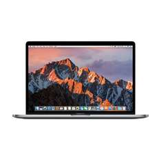 "Apple MacBook Pro 15"" Core i7 2.7GHz 16GB 512GB SSD with Touch Bar 2016 for £1798.80 @ Jigsaw24"