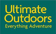 20% off all products at Ultimate Outdoors