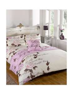Odette Bed in a Bag - Now £14 @ Very