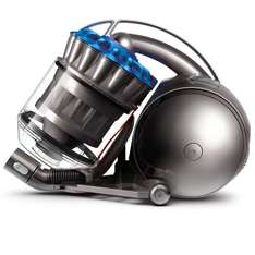 Dyson DC28 Musclehead Cylinder Vacuum Cleaner £154.99 with code delivered + 5 Year Guarantee from Dyson @ Co-op Electrical
