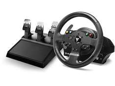 Thrustmaster TMX Pro Force Feedback Racing Wheel and Pedals (Xbox One/PC) £149.98 @ BT