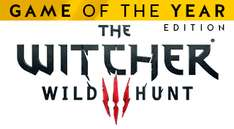 The Witcher 3: Wild Hunt - Game of the Year Edition £13.99 @ Steam