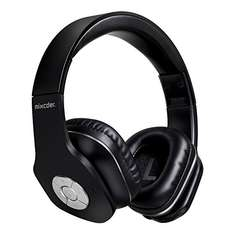 Mixcder MSH101 Bluetooth 4.1 Stereo Headphones £19.99 with Prime / £23.98 Non Prime @ Amazon (Sold by HKAD and Fulfilled by Amazon)