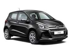 New Hyundai i10 1.0 SE 5dr 5 Year Warranty £8,145 at Drive the Deal   Alternative to Leasing ?