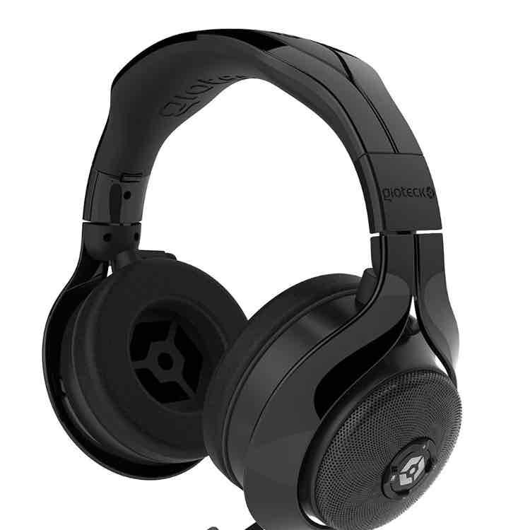 giotech fl 300 headset for ps4 refurbished £10 @ Tesco Ebay