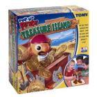 Tomy Pop Up Pirate Treasure Island - now £4.88 @ Amazon!