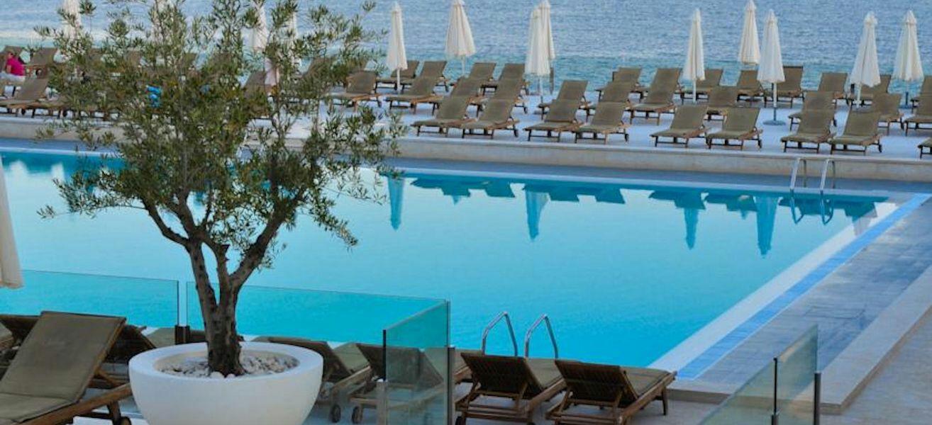 Early bird Pula, Croatia holiday £150pp - 4-7nts hotel near the beach & flights @ Holiday pirates